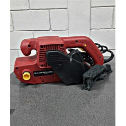 "Lijadora 3""x 21"" 6.5 Amp Chicago Electric Power Tools"