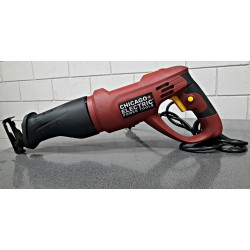 Sierra (Incluye cuchilla ) Chicago Electric Power Tools