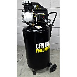 Compresor 21 Gal 2.5 HP Central Pneumatic